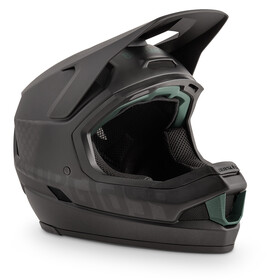 bluegrass Legit Carbon MIPS Helm black matte